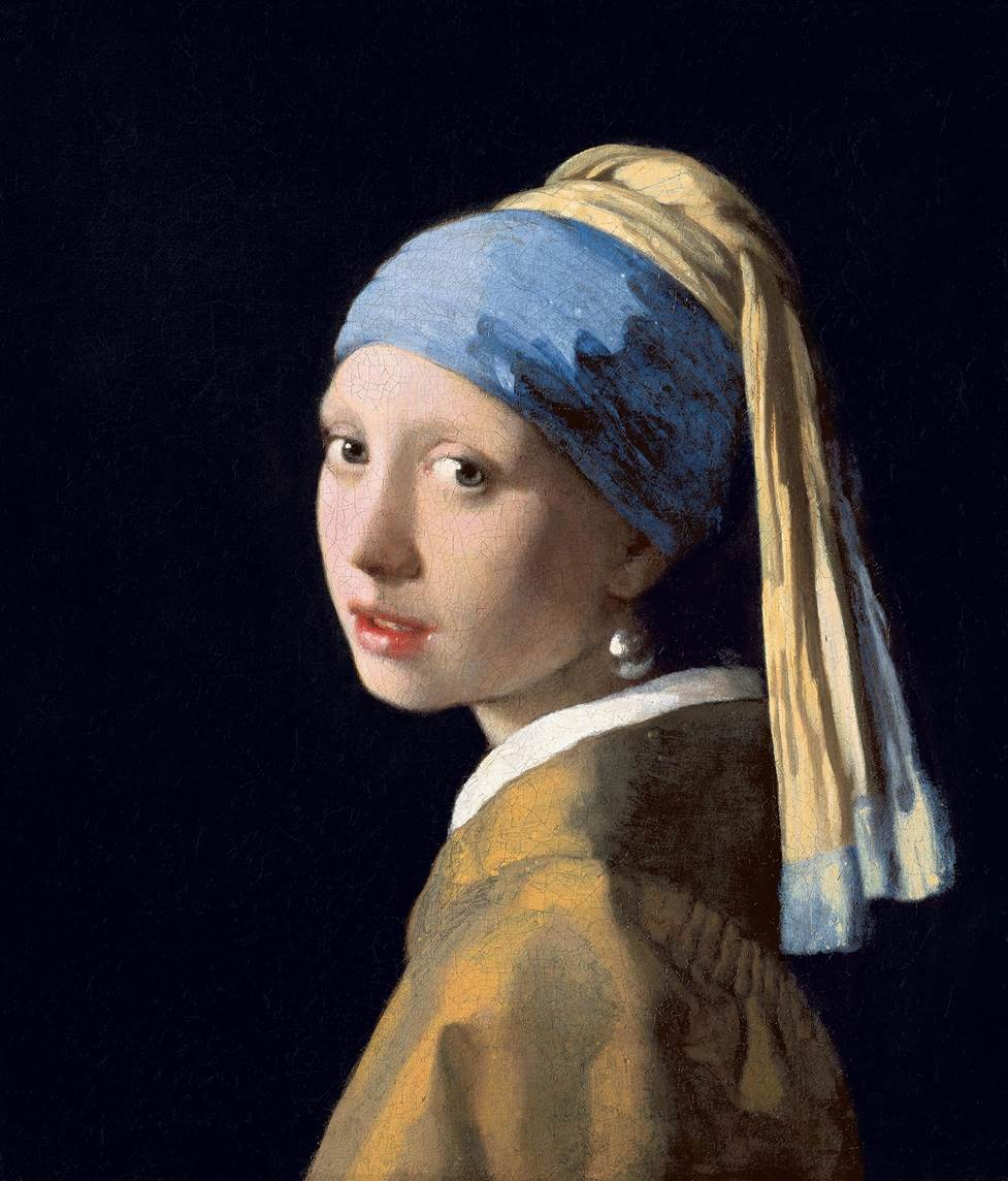 10 iconic masterpieces to see in and around Amsterdam   I amsterdam