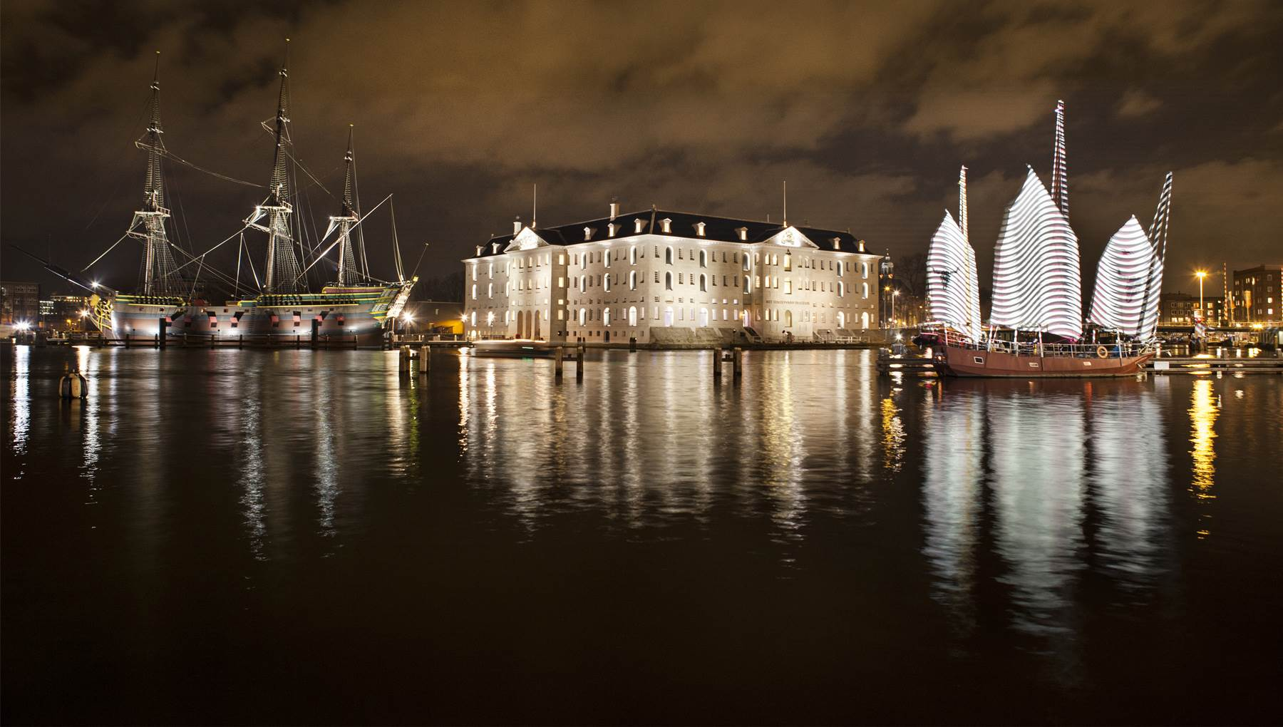 10 reasons to visit Amsterdam in winter | I amsterdam