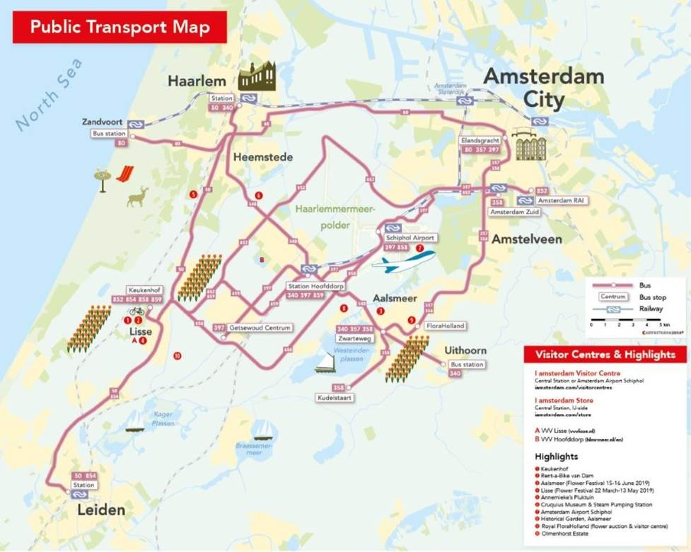 Getting to the Flower Strip | I amsterdam on las vegas monorail stops map, atm map, metropolitan map, multi-stop map, subway stop map,