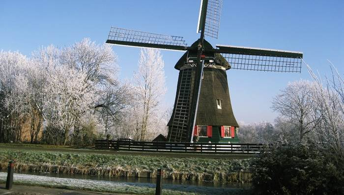 5 Facts About Windmills