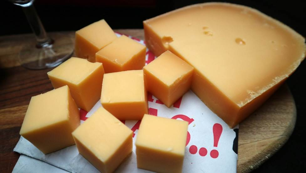 6 reasons why Old Holland is the capital of cheese | I amsterdam