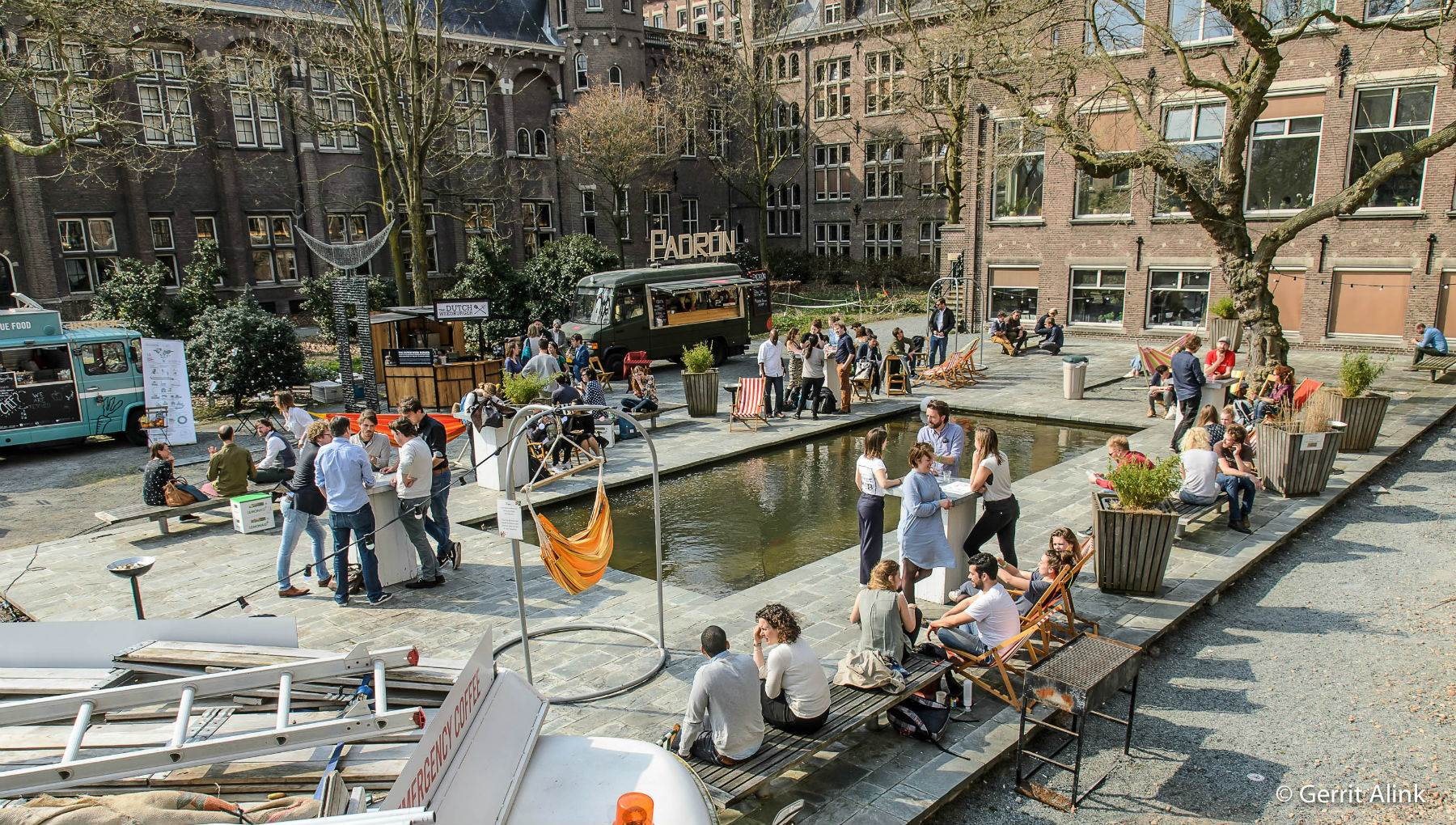 The proof is in the deal flow | I amsterdam