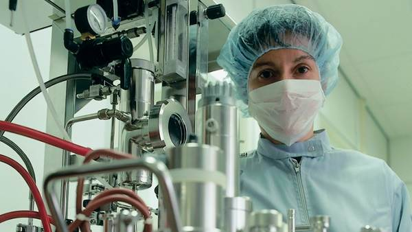 Working in life sciences & health   I amsterdam