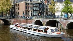 Canal Company Amsterdam