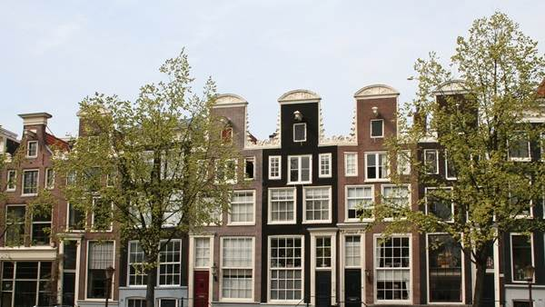 Prinsengracht Amsterdam CC 3.0 BY ariannesmidt via Wikicommons