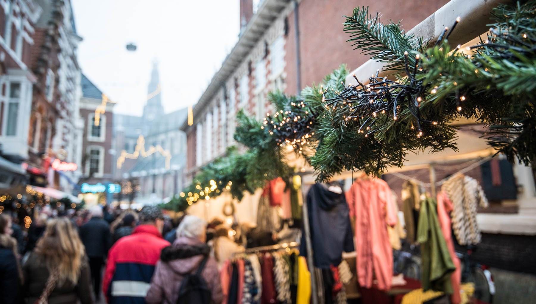 Top Christmas markets in and around