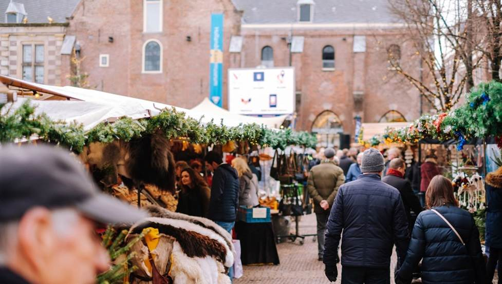 Top Christmas markets in and around Amsterdam for 2019 | I