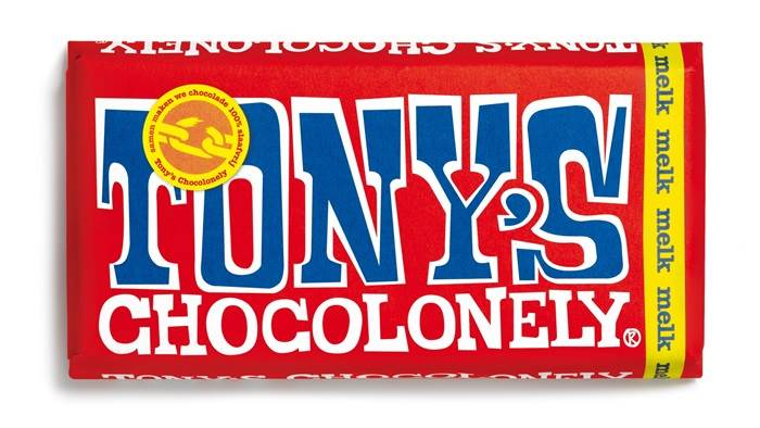 Tony Chocolonely Amsterdam
