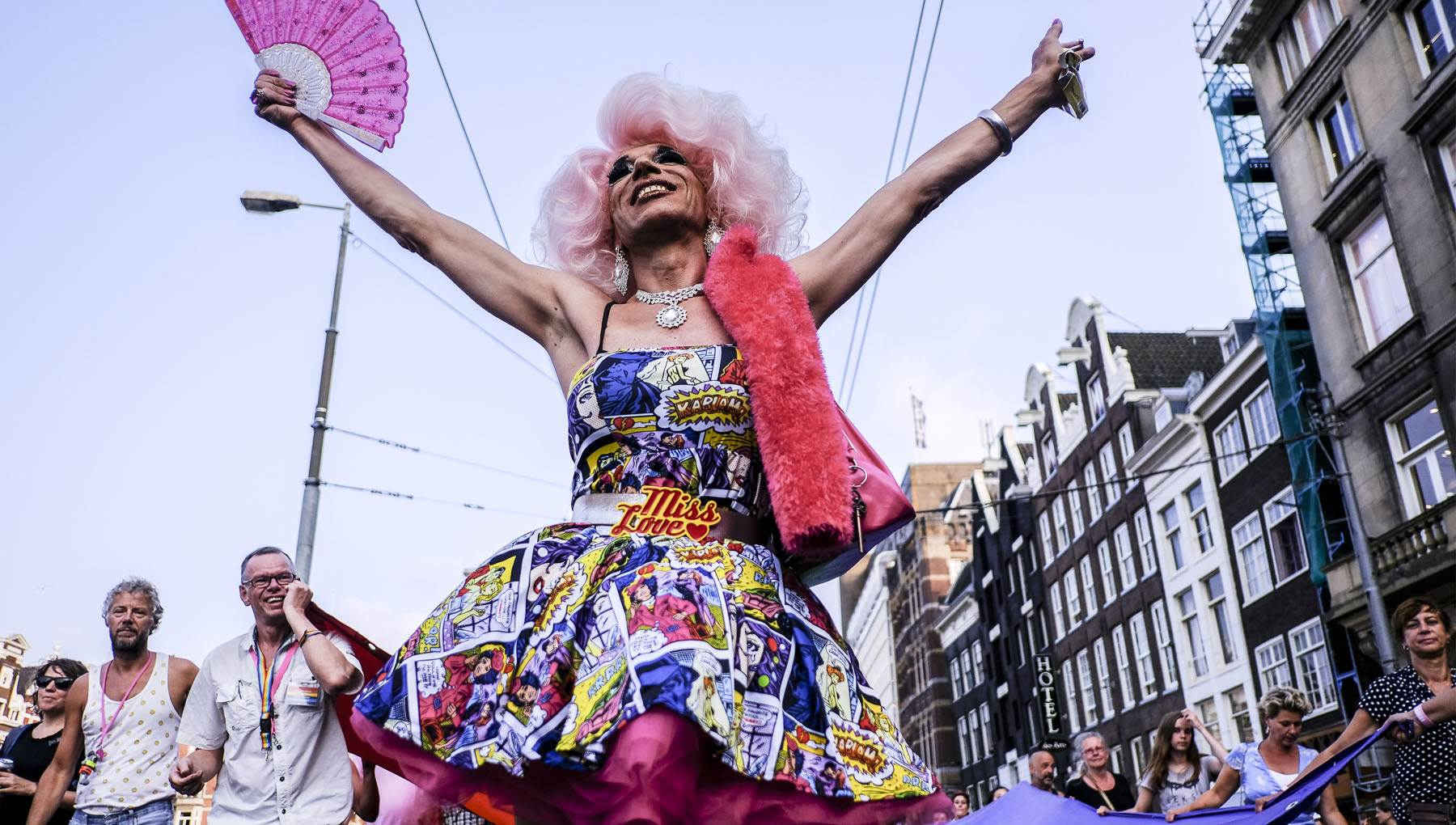 The Best Introduction To Gay Nightlife In Amsterdam