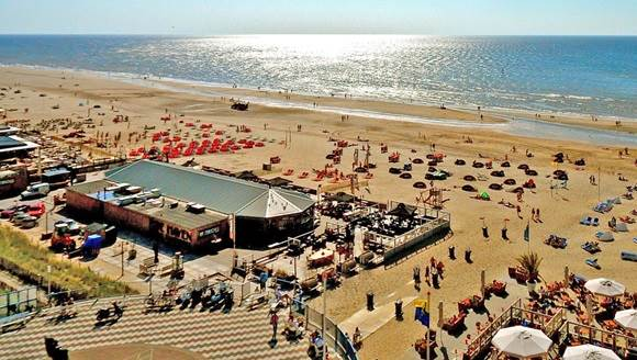 Image result for Strand West Beach Amsterdam