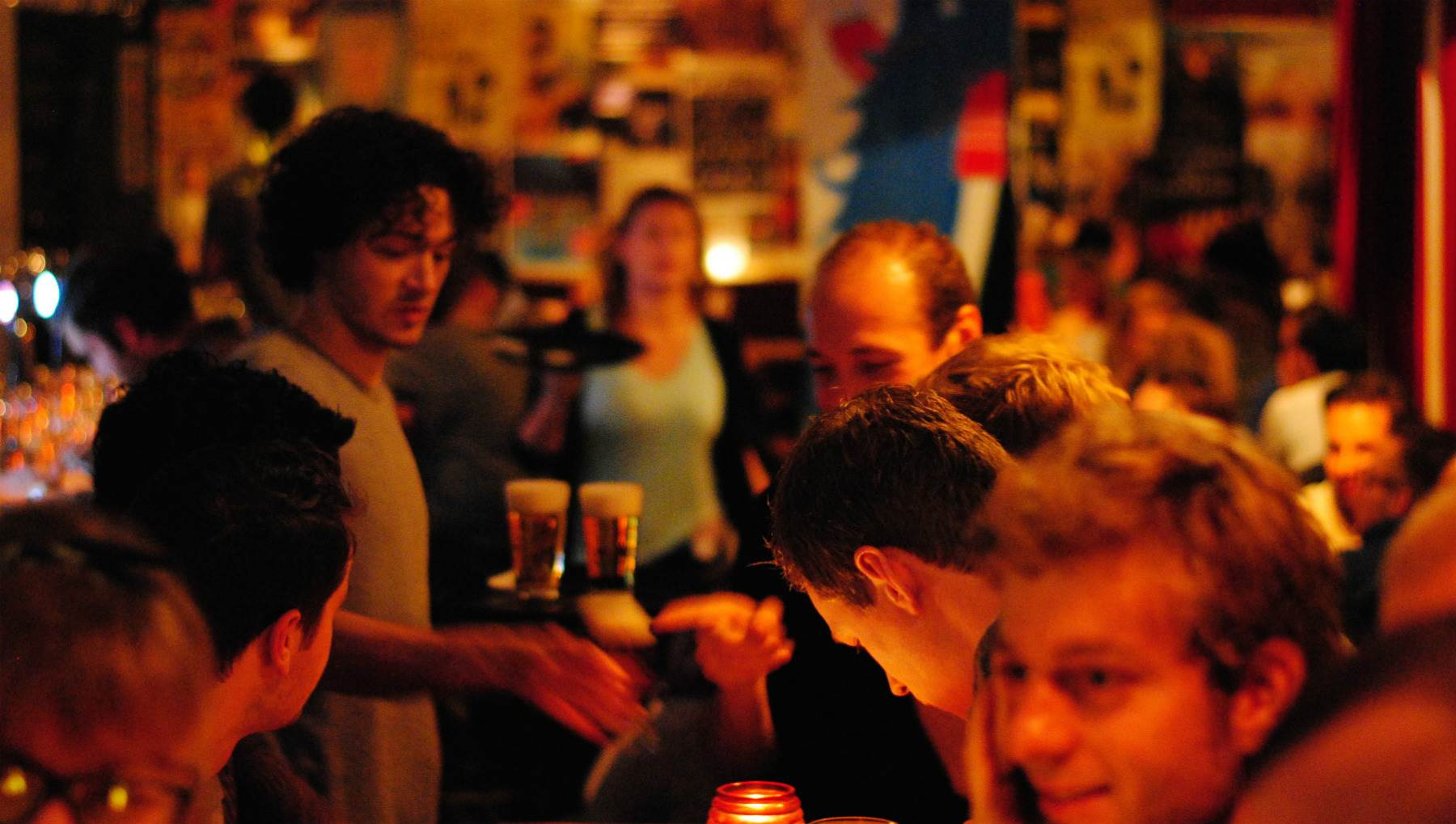 10 Ways To Experience Amsterdam Like A Local I Amsterdam