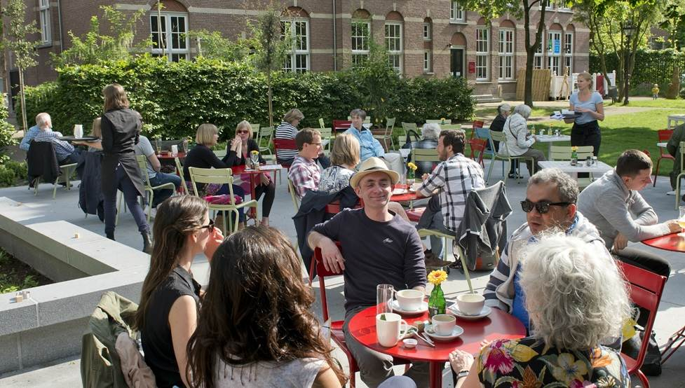 Top 10 terraces in Amsterdam city centre | I amsterdam