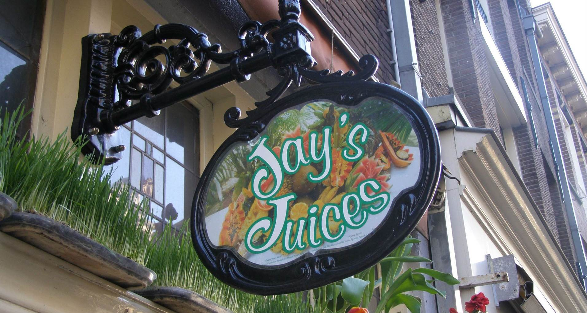 Jay's Juices