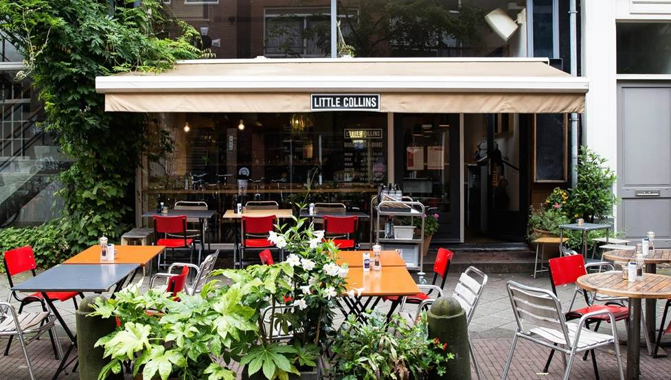 5 things to do in De Pijp | I amsterdam