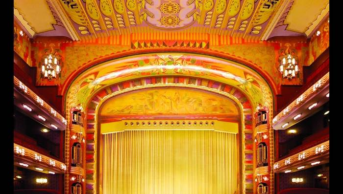 Theater Tuchinski