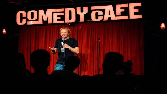 Comedy Cafe Amsterdam