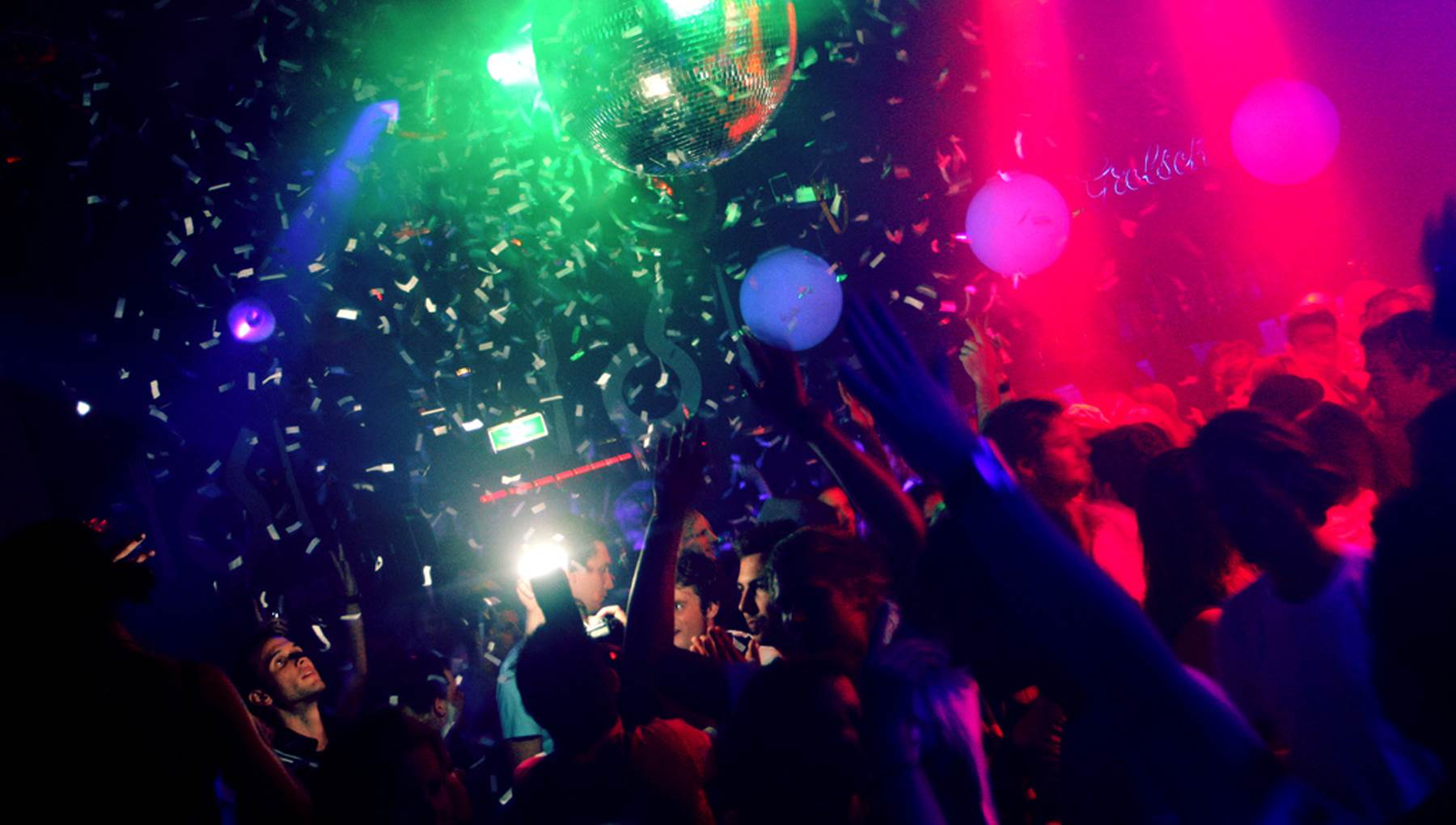 Clubbing Nightlife In Amsterdam I Amsterdam - Party time worlds most amazing nightlife cities