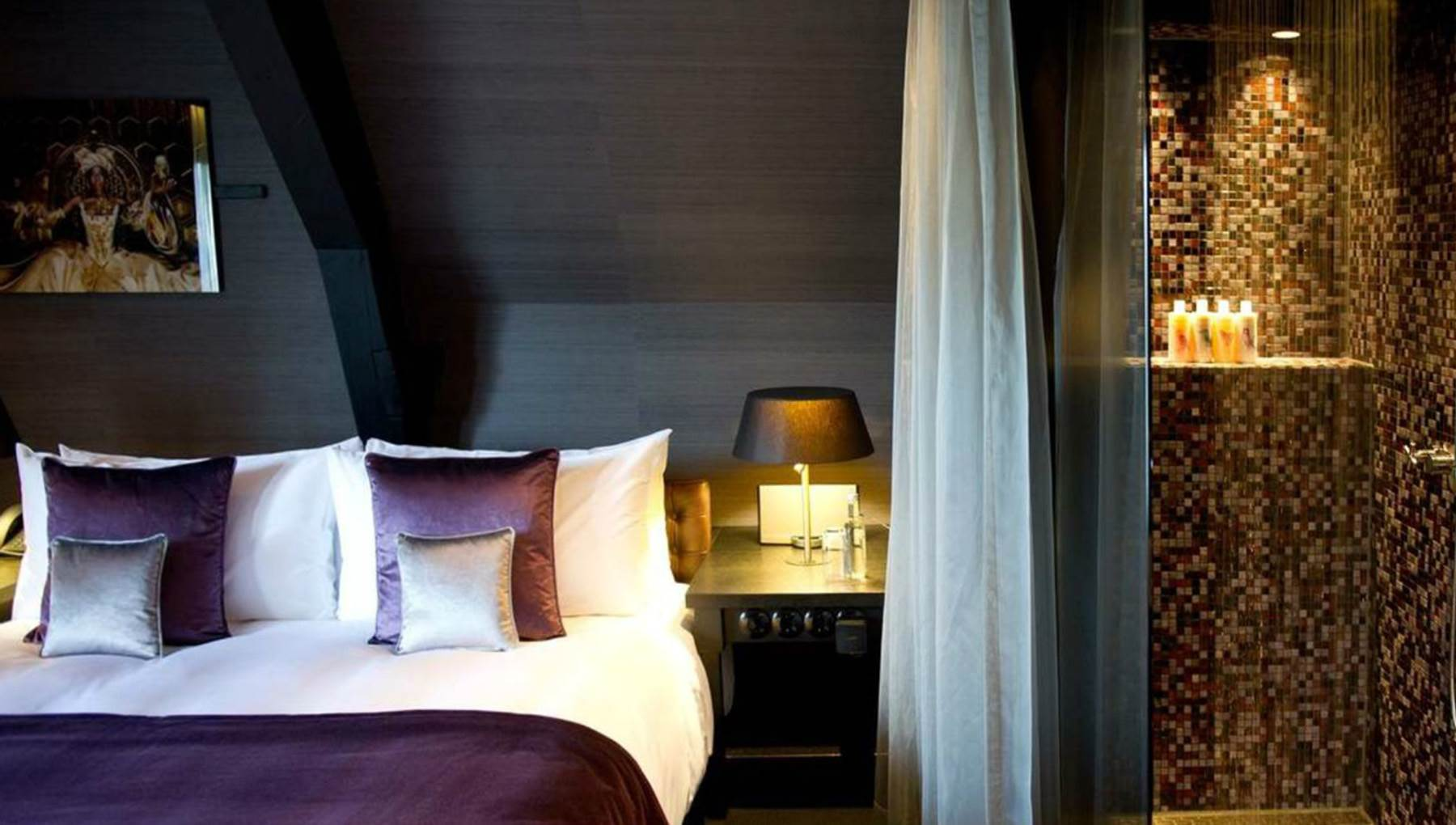 Canal House Hotel Room Amsterdam Part 76