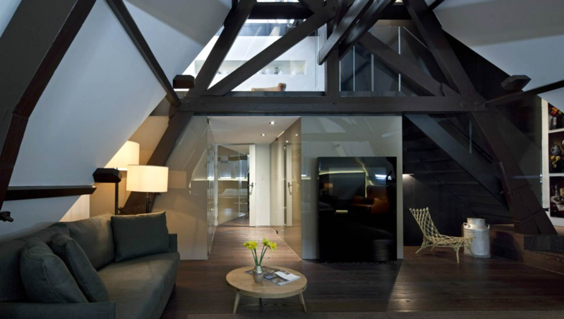 10 Romantic Hotel Rooms In Amsterdam I Amsterdam