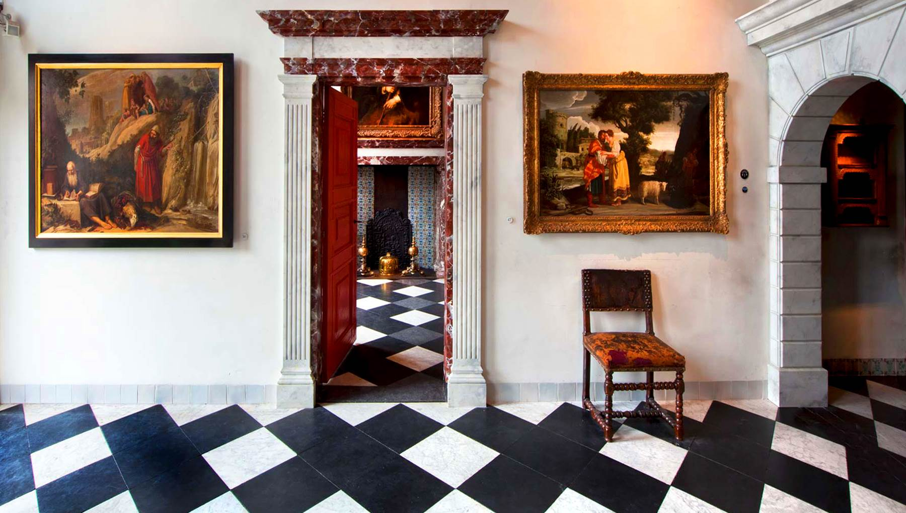 Best museums in Amsterdam   I amsterdam