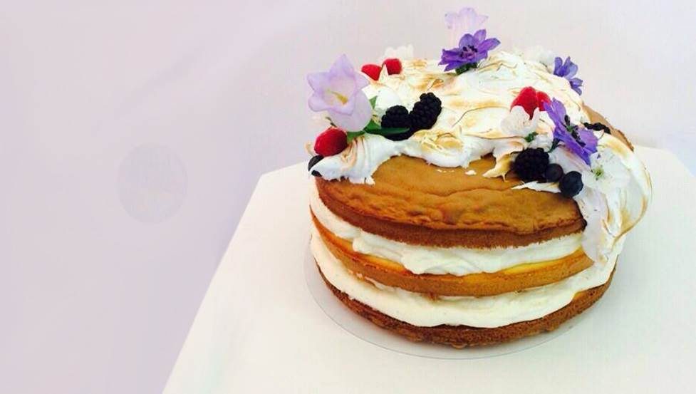 Top 10 Cake Shops In Amsterdam