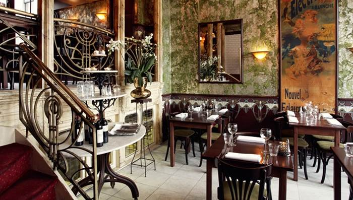 20 romantic restaurants in amsterdam i amsterdam. Black Bedroom Furniture Sets. Home Design Ideas