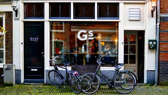 Gs Really Nice Place Amsterdam