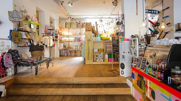 10 Child Friendly Cafes And Restaurants In Amsterdam I