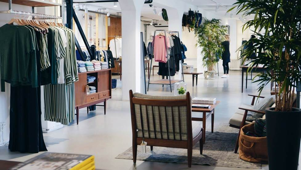 b0b58ce82 Founded by three friends in 2012, Hutspot first operated as a pop-up shop  before its flagship store ...