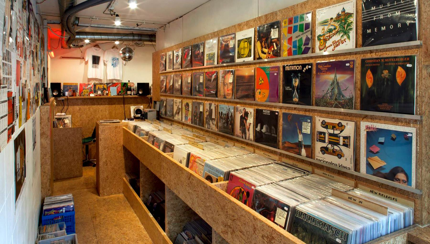 Top 10 record stores in Amsterdam | I amsterdam