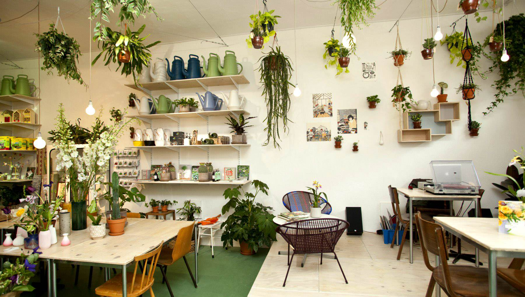 Top 10 concept stores in amsterdam i amsterdam for Interior design amsterdam