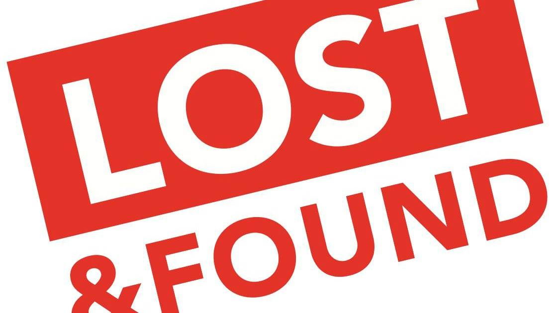 Lost and Found?
