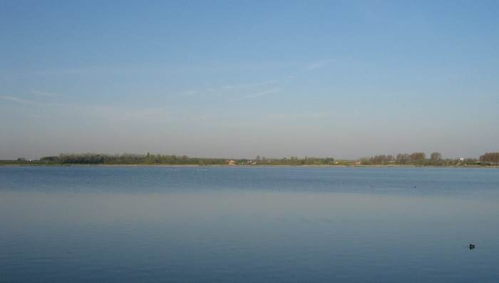 Ouderkerkerplas - Foto: DennisM via Wikimedia Commons