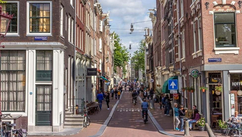Top 20 things to do in Amsterdam | I amsterdam