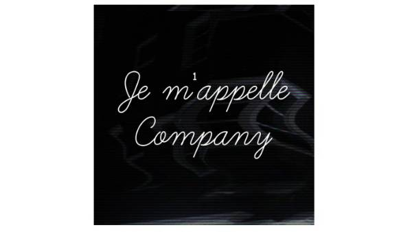 Je m'appelle Company Amsterdam