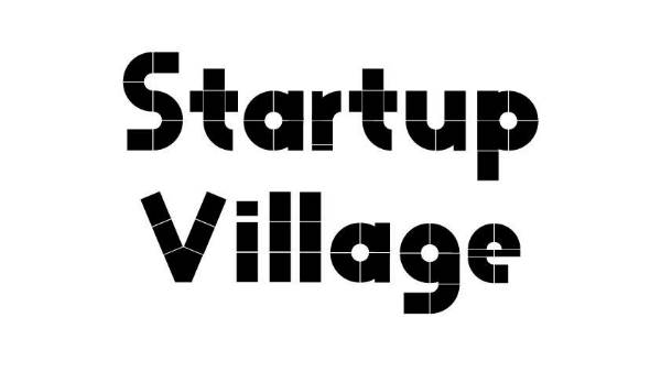 Startup Village – co-working space in Amsterdam