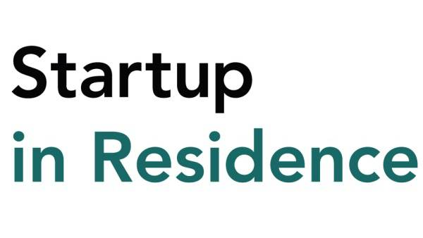 Startup in Residence Amsterdam