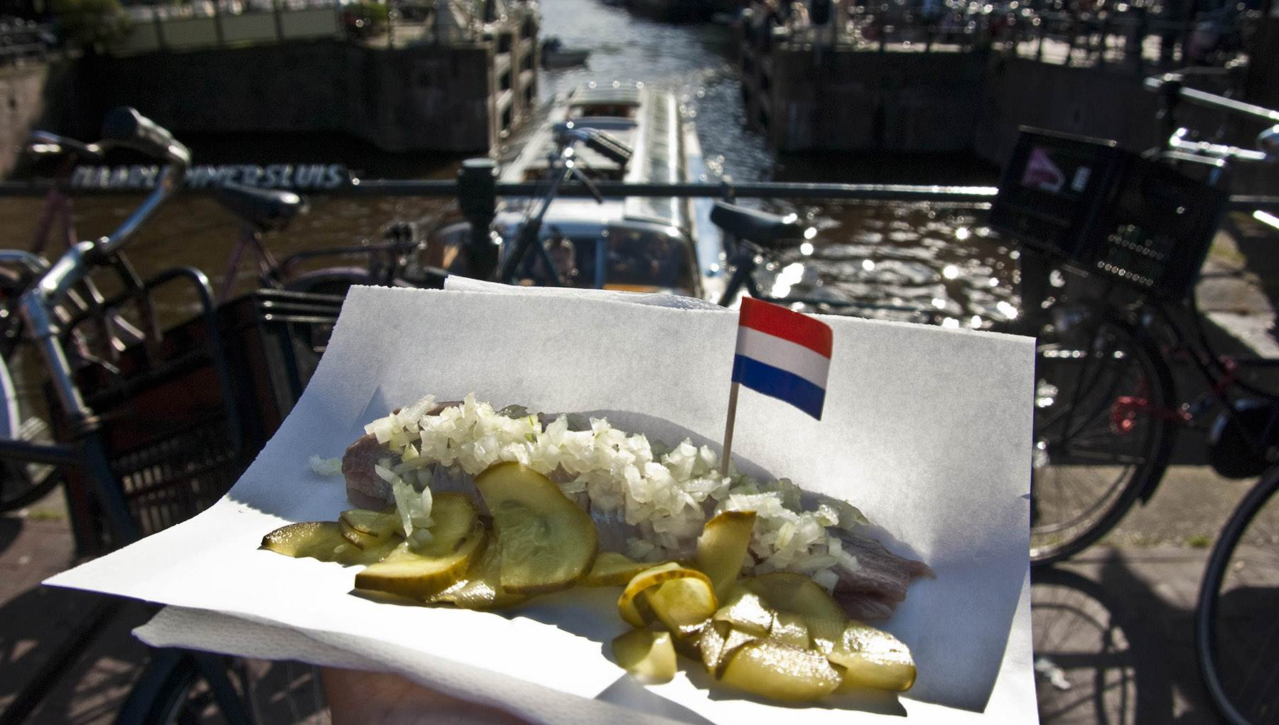 15 Dutch Foods To Try In Amsterdam I Amsterdam