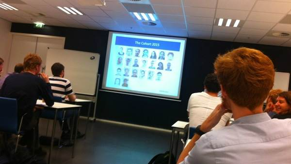 Tinbergen Institute Summer School in Amsterdam