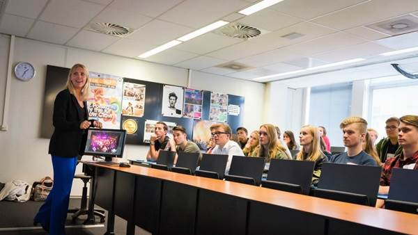 Hogeschool Tio via Facebook – Tio University of Applied Sciences in Utrecht