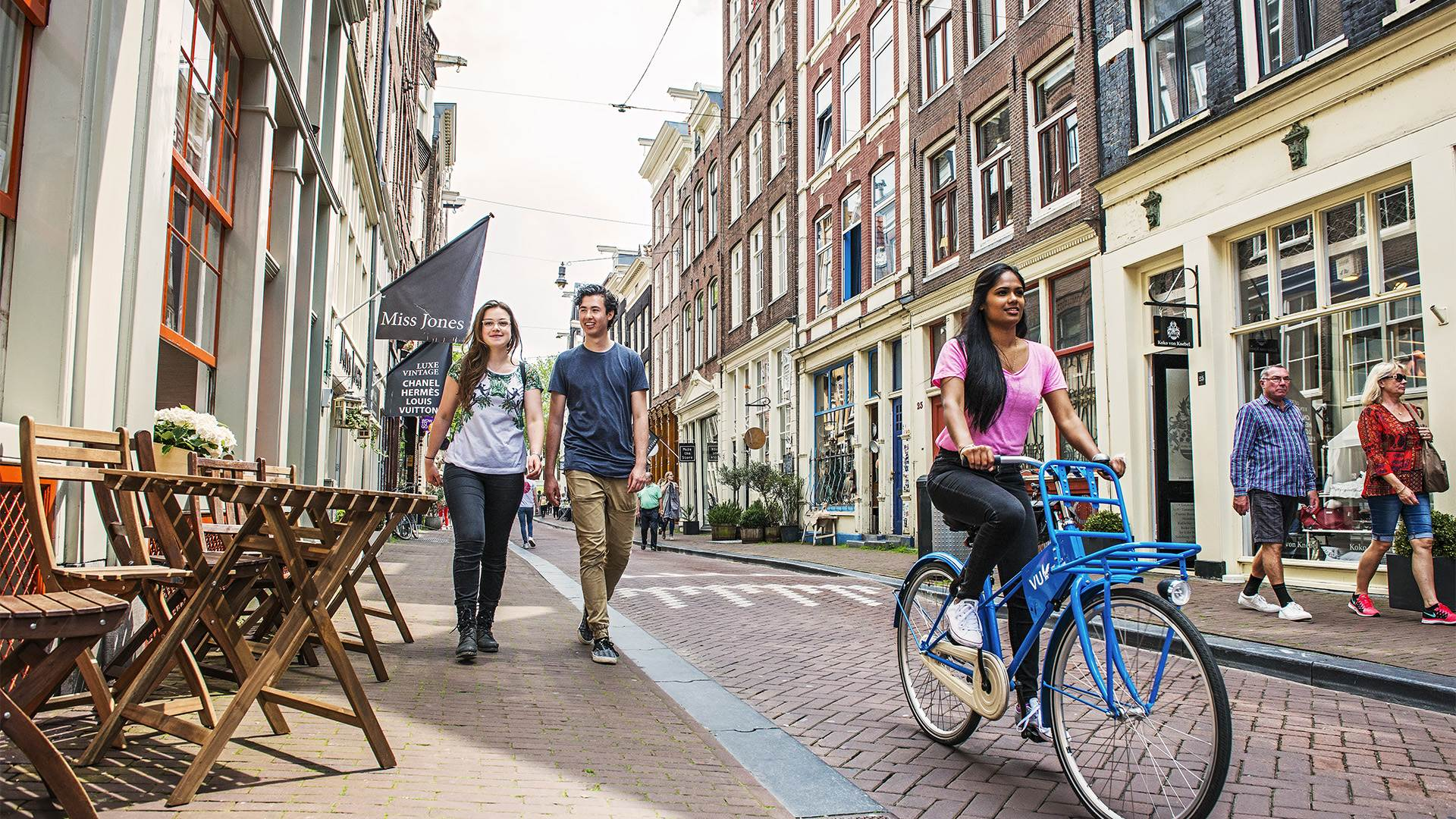 10 reasons to study in amsterdam i amsterdam spiritdancerdesigns Images